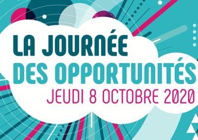 La MEL vous invite à participer à la journée des opportunités au sein de Grand Playground