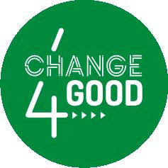 Change 4 Good