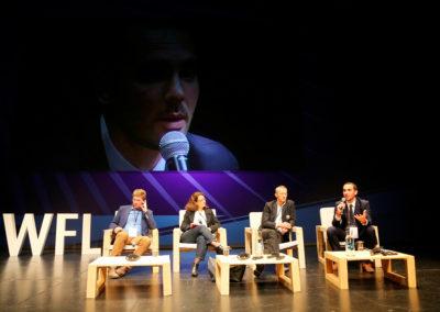 Le World Forum for a Responsible Economy par réseau Alliances