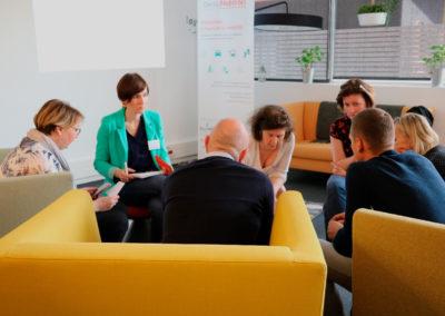 """Transformez votre entreprise avec les 3 ateliers """"Impact et Mission"""" avec Réseau Alliances"""
