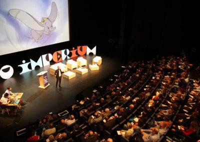 Revivez la plénière d'ouverture de la 13e édition du World Forum for a Responsible Economy
