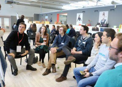 """Inscrivez-vous pour le parcours """"Futurs entrepreneurs responsables"""" par Réseau Alliances"""