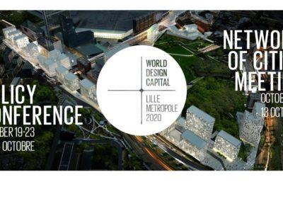 "WDC 2020 : Découverte de ""Policy Conference"""