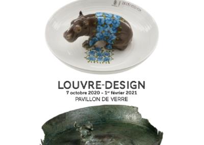 WDC 2020 : Venez découvrir l'exposition Louvre-Design au Louvre-Lens