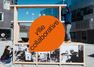 WDC 2020 : Venez découvrir la Maison POC, Ville Collaborative.