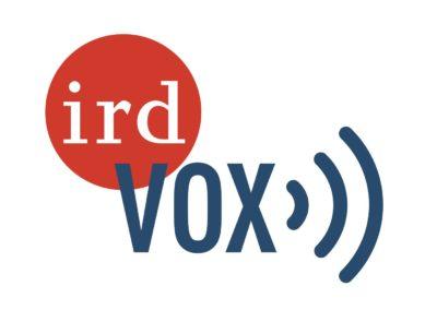 (Re)découvrez IRD VOX par le Groupe IRD : le RDV avec et pour les entrepreneurs