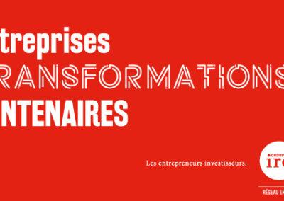 Webinaire Change4Good x Groupe IRD le 3 décembre 2020 à 13h30