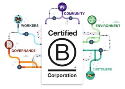 Découvrez le programme d'engagement Entreprises Responsables B Corp avec Réseau Alliances