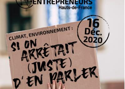 Découvrez la 7ème édition de l'Université des entrepreneurs Hauts-de-France